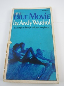 blue movie andy warhol 1